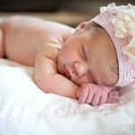 A bundle of newborn perfection – Meet Ella – Norco Newborn Photography