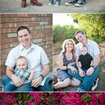 Elijah is one! + his awesome family : Temecula Family Portraits