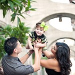 The Beautiful Bacerra Family – Riverside Family Portraits