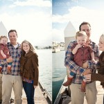 The Wells Family – Newport Beach Family Portraits