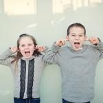 The Reed Family – La Jolla Family Portraits