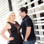 Brittany and Brandon: Balboa and Corona Del Mar engagement pictures