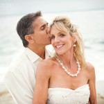John and Tracy: an intimate wedding ceremony- Windansea Beach, La Jolla Wedding Photographer