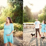 Erin is expecting! Corona Maternity Photographer