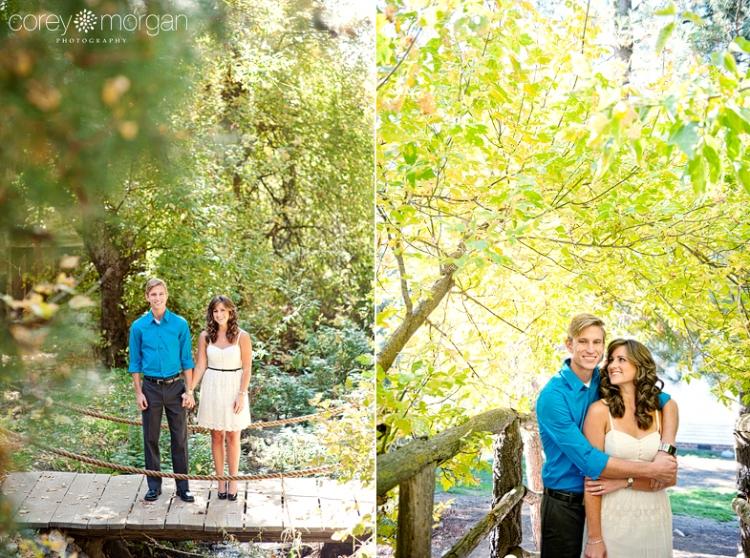 Lynnae Chas Riley S Farm Engagement Pictures Oak Glen
