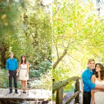 Lynnae + Chas: Riley's Farm Engagement Pictures – Oak Glen Photographers
