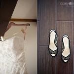 Cassy + John: A beautiful backyard wedding – High Desert Wedding Photography