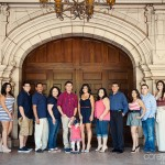 San Diego Family Portrait Photographer – Balboa Park and Mission Beach Family Photography