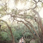 Oak Canyon Nature Center Maternity Session . Heather, Erik, and soon-to-be baby River . Anaheim Hills Photography