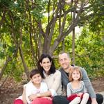 Pasadena Family Photographer + My Favorite Family