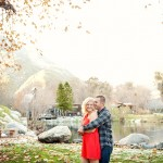 Bethany + Jeremy: Green Mountain Ranch, Lytle Creek CA