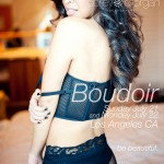 Los Angeles and Orange County Boudoir Photography