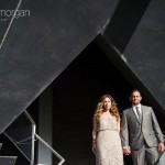 Ten years strong. Tanya + Jesse. Culver City Wedding Photography