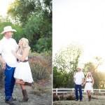Day After Session. Jessica + Ken. Pasadena Wedding Photographer