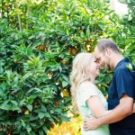 Rachel + Michael – Riverside Engagement Photographer – Mission Inn Wedding Photographer