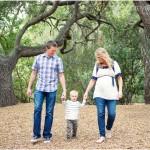 Brooke + Matt. family time + boho beauty. Anaheim Maternity Photographer