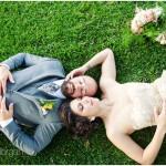 Corona Heritage Park Wedding. Yovana + Ryan. Corona Wedding Photographers