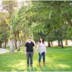 Arlene + Mike are Expecting. Riverside Maternity Photographers
