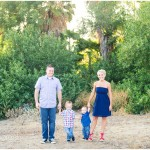 Summer Family Pictures. The Kiser Family. Pasadena Family Portrait Photographers