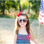 Americana + Family. Chino Hills Family Photographers