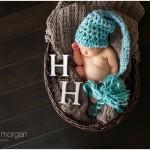 Newborn Hudson – Norco Newborn Photography