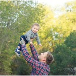 The Mercer Family – Pasadena family photography