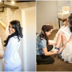 Mitten Building Wedding. Ariana + Mike. Redlands Wedding Photography