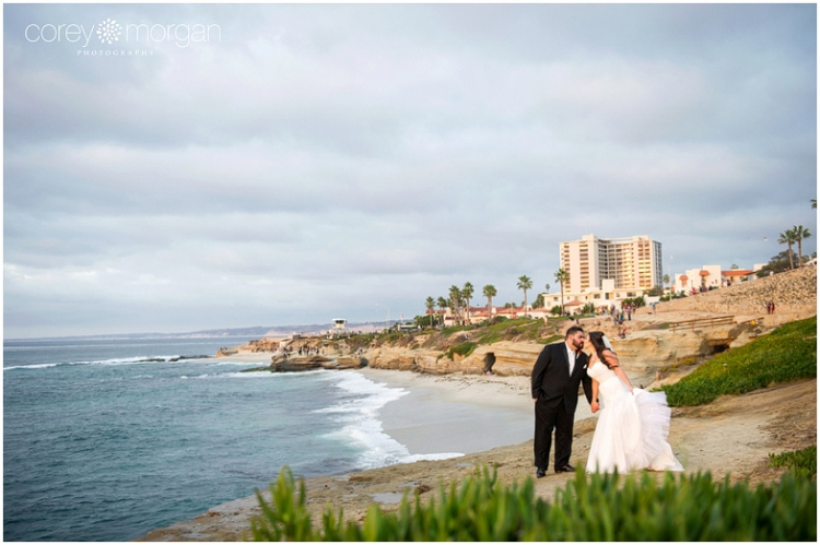 Thanks For Giving Me A Wonderful Excuse To Visit La Jolla Cheers Such Start Your Lives As Man And Wife Ceremony Wedding Bowl