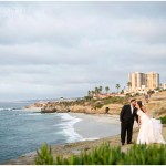 Wedding Bowl La Jolla. Mackenzie + Chris. San Diego Wedding Photographer