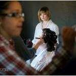 Ebell Club Wedding. Analisa + Adam. Long Beach Wedding Photographer