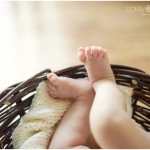 Sweet Newborn Lana. Los Angeles Newborn Photographer