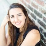Pasadena Senior Portrait Photographer