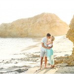 Laguna Beach Engagements. Jillian + Andrew. Laguna Beach Photographers.
