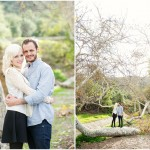 Griffith Observatory Engagement Pictures. Megan + Taylor. Los Angeles Photographers
