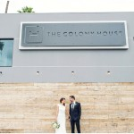 Colony House Wedding. Adriana + Mark. Anaheim Wedding Photography