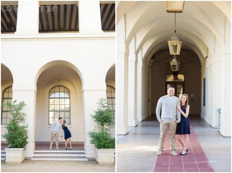 Wedding Photography Pasadena Ca: Pasadena Engagement Pictures. Alyssa + Josh. Pasadena
