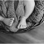 Pasadena Newborn Photography. Newborn Family Session.