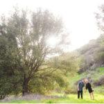 Jessica and Travis. Laguna Engagement Pictures