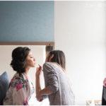 The Villa Wedding. Jennifer + Chuck. Huntington Beach Wedding Photography