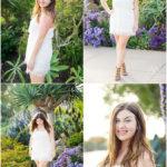 Laguna Beach Senior Portrait Photographer