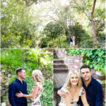 Old Town Pasadena Engagement Session. Pasadena is mostly magic.