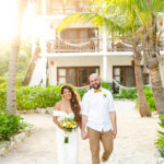 Tulum Wedding Photography – Mia Beach Club Wedding