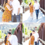 Old Town Temecula Engagement Photographers + Mt Palomar Winery Wedding Photography