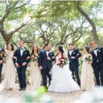 The Oaks Room Calamigos Ranch Wedding. Malibu Wedding Photographers