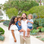 Southern California Maternity Pictures. Laguna Beach Family Portraits