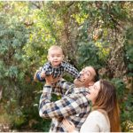 Chino Hills Family Photographer – Family Portraits with Dogs
